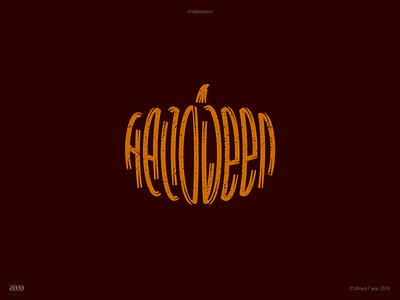 Halloween хэллоуин halloween taglogo брендинг logo логотип branding