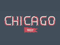 Chicago 1837