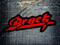 Brock(ken)