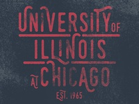 UIC Badge