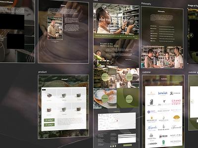 Celadon Webdesign traditional website celedon webdesign