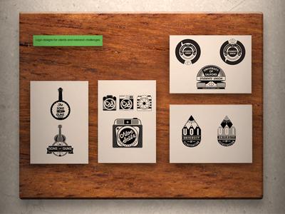 #2 Logos
