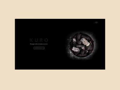 Kuro Homepage