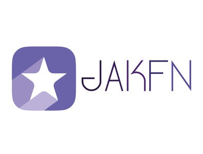 Logo para Agencia de Publicidad violet modern minimal typography branding vector design logo illustration colors color