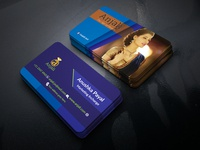 Jewelry shops Business Card