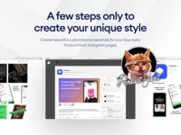 Layouts.today on Product Hunt