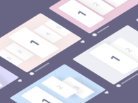 Introducing Shooots! figma sketch showcase create universal templates product project presentation shot networking socials networks instagram dribbble appdesign app content ui design