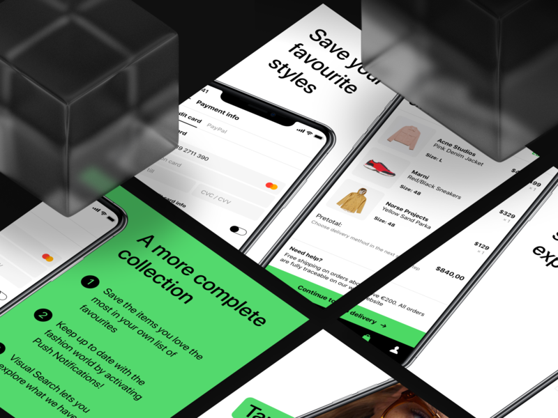 Layouts. Today. [-45% off for Craftwork Unlimited Access] uidesign presentation mockup mockups screen ux producthunt screenshot template
