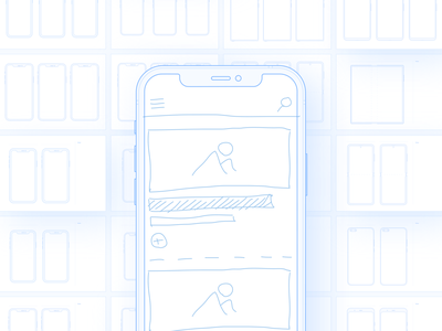 New open-source Printables 🚀 tool product product hunt release new freebie free android iphone mobile sketching sketch workflow flow uxui app ui design application craftwork
