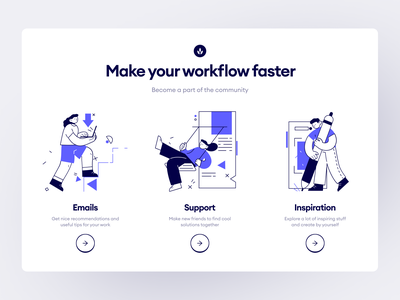 Control Illustrations 🥰 flat outline control free product colorful app illustrations design ui application website landing vector web craftwork