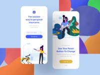 Illustrations + App = 😍