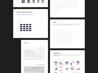 Symbol Design System 2 icons mockups vector responsive fonts elements media craftwork ux interface adaptive symbols sketch library components landing web ui kit ui design system