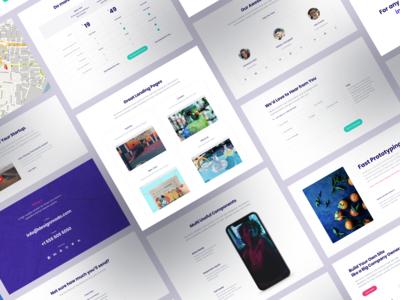 Startup 3 Blocks