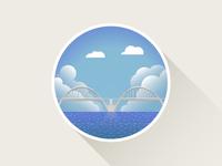 Merefa - Kherson Bridge