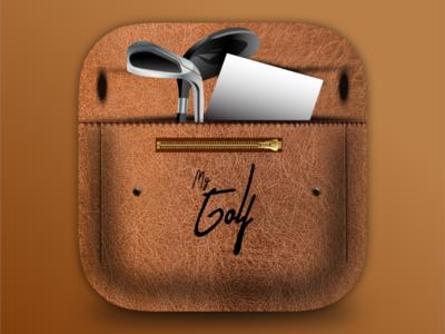 Golf Icon App
