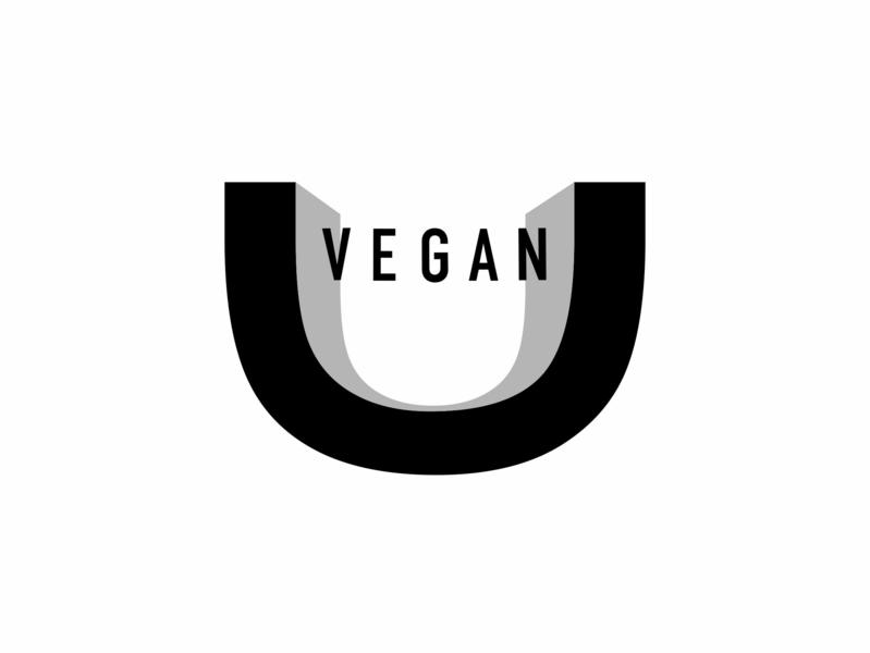 Ari Karnovski Portfolio Logo 058 restaurant green perspective 3d arikarnovski karnovskidesign designatelier karnovski vegan brand branding vector graphics design sign logo