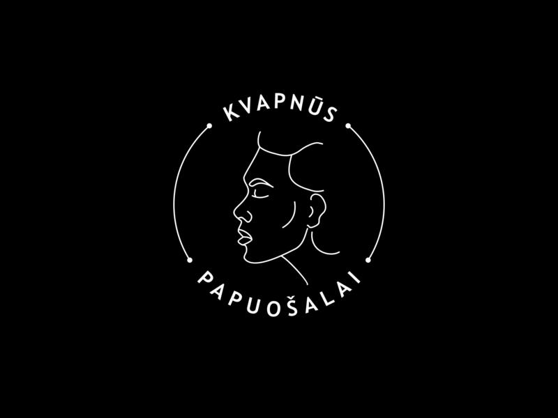 Ari Karnovski Portfolio Logo 063 arikarnovski logoperhour logoh icon drawing black white branding flat vector graphics design sign logo