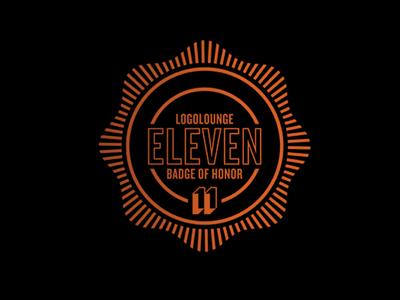 I've got LogoLounge Badge book logodesigner designer logodesign logolounge badge win award