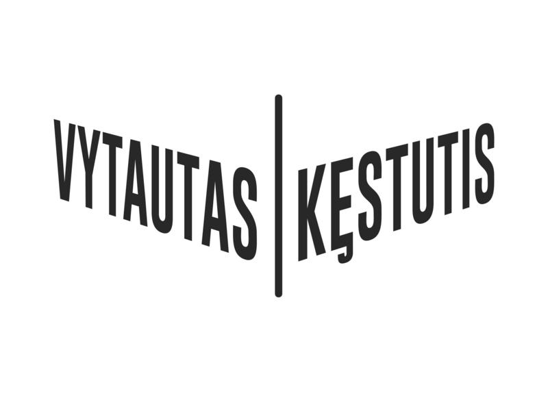 Ari Karnovski Portfolio Logo 073 typography corner perspective flat vector graphics design sign logo letters