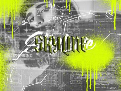 THFTR - SKYLINE