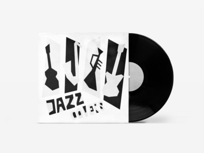 Jazz Covers ┃Vynil