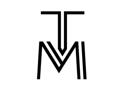 Typemade Monogram typemade monogram