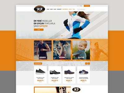 MP Ayakkabı - MP Shoe Shop in Turkey art direction sport branding sportwear adobe xd sketch app ui ux design ui  ux ui ecommerce shop shoes shoe mp