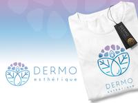 Dermo Esthétique - Logo