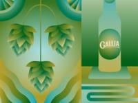 Bar Gallia