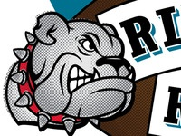 Rivalry on the River logo
