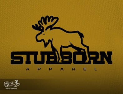 STUBBORN APPAREL