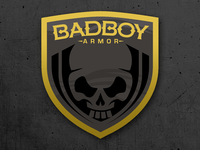 Bad boy armor 2