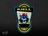 Kjell character