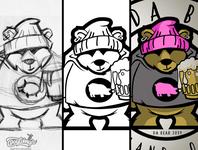 ADDA BEER BEAR