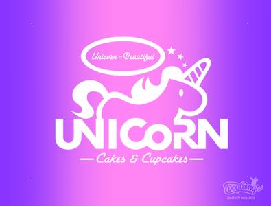 UNICORN CAKES & CUPCAKES