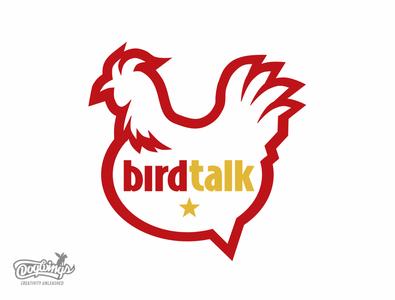 BIRDTALK logo