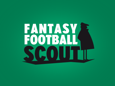Fantasy Football Scout Brand by Will Howe - Dribbble