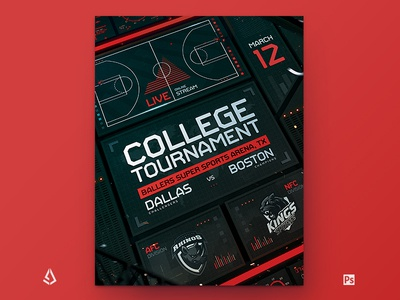 College Basketball Flyer March Madness Template three point contest template streetball slam dunk contest promotion poster playoffs playground photoshop hoops flyer final four draft contest combine college basketball basketball