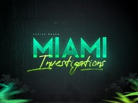 Miami Vice City Retrowave Text Effects Styles Photoshop