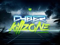 Cyberpunk Killzone Photoshop Retrowave Texts Effects