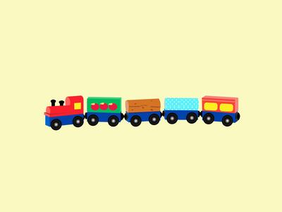 Vector-Train