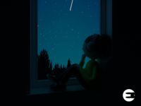 How many nights do you need to count the stars?
