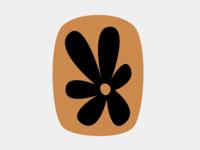 Flora Logo Mark