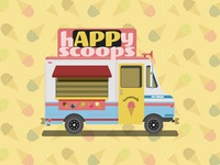 hAPPy scoops