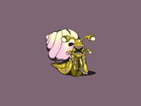 Creepy Snail