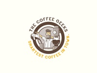 The Coffee Geek Concept A