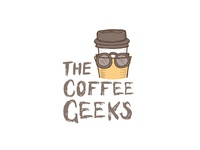 The Coffee Geeks Concept B