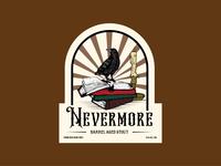 Nevermore Label