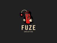 Fuze Creative Logo