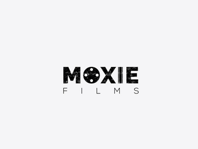 Moxie Films film studio film logo film festival filmmaker films